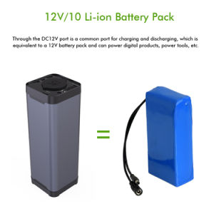 batería mayorista de alimentación con gran capacidad