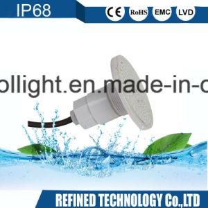 1.5  Passend het LEIDENE Licht van de Pool voor Concreet /Fiberglass/de VinylPools van /Liner
