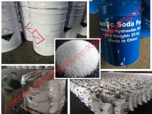 De Bijtende Soda van de Parels van 99%