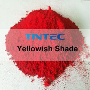 プラスチック(HDPEの原因のそり)のための有機性赤い顔料149