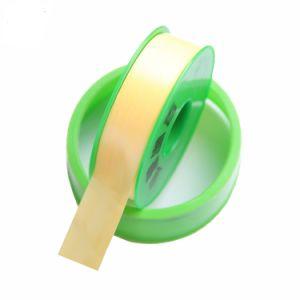 Уплотнение резьбы тефлоновую ленту липкой ленты
