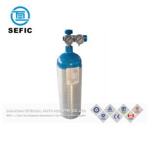 공장 직접 가격 의학 산소 가스통