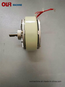 Elektromagnetische Partikel-Bremse, Magnetteilchen/Bargeld bremst Pb1.2
