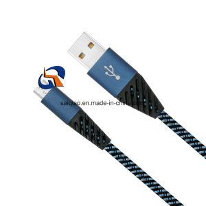 Bewegliches aufladendaten-Kabel für Daten-Kabel Samsung-Type-C2.0