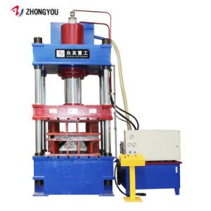 315 т/500тонн гидравлический пресс для принятия решений Wheelbarrow машины с пресс-форм