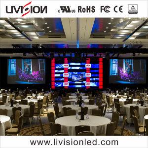 LED表示パネル屋内フルカラーLEDのビデオ壁の高品質P2.6mmの屋内イベントレンタルLEDのビデオスクリーン