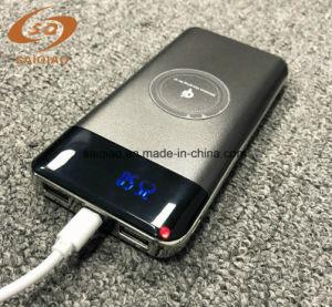 Caricatore senza fili con la funzione della Banca di potere per Iphonex