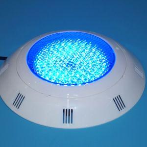 Indicatore luminoso subacqueo del raggruppamento caldo di bianco LED Swmming di 15W montato superficie RGB