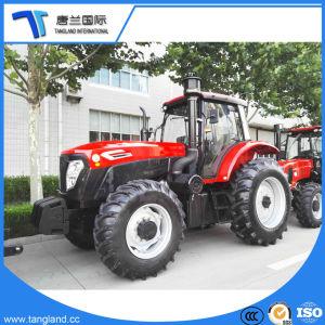 paardekracht 160HP 4WD/Large/de Landbouw/Tractor Agricultuiral met ISO