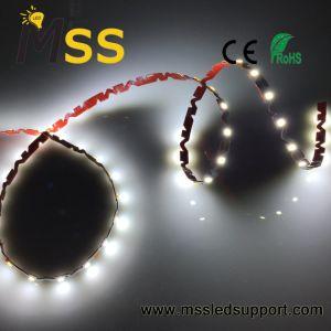 Striscia flessibile di S-Figura/zigzag LED di prezzi all'ingrosso DC12V