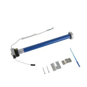 45mm Moteurs tubulaires pour stores fabricant