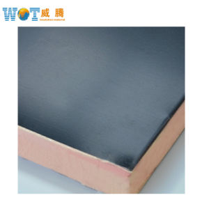 HVAC Isolierleitung-Panel