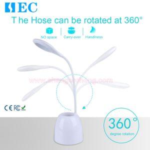 Usb Td08Lampe Stylet À Sec Table Bureau Rechargeable Led Wit Lampes De Porte Tactile Lecture Moderne eHWEYD29I