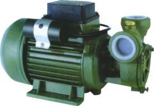 명백하게 한 펌프 (DB-125)