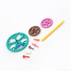Colore Masterbatch usato per Children′ Giocattoli