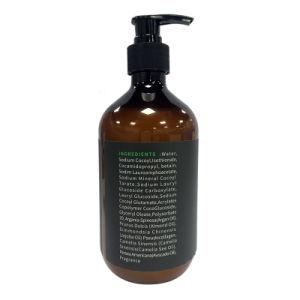 L'argan Huile Hydratante Volumizing & couleur shampooing cheveux traités