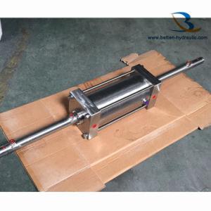 退屈するTie-Rodのログのディバイダーの水圧シリンダ4.5-5