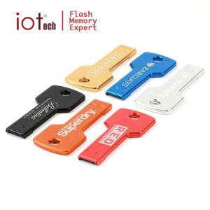 Поощрение подарок 16ГБ с USB флэш-памяти ключа USB Memory Stick™
