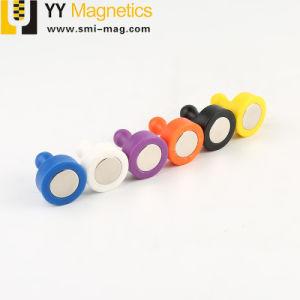 D19*25mm frigorífico quadro magnético de neodímio Tachinhas para venda