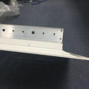 Сталкиваются с жалюзи регистра крышки вентиляторов квадратные потолочные диффузор