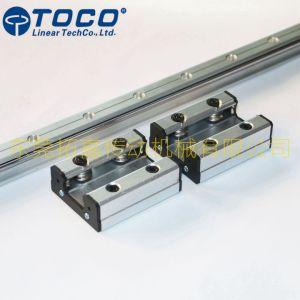 Precisison 선형 홈 1200mm 선형 가이드 구획 HGH35ca