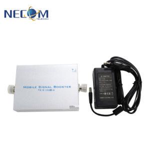 850MHz Fullband Signaal HulpTe820, 3G de Spanningsverhoger van het Signaal, de Mobiele Spanningsverhoger van het Signaal GSM850, GSM de Versterker van het Signaal, de Spanningsverhogers van het Signaal 3G/4G en Versterkers
