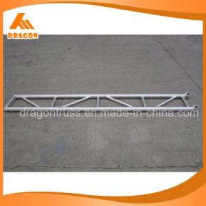 Etapa de la armadura de aluminio Escalera de aluminio de la armadura de luz
