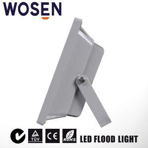 30WはダイカストアルミニウムLED SAA TUVの屋外の洪水ライトを