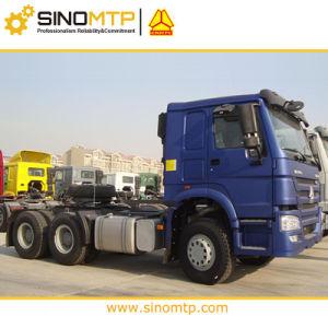 SINOTRUK HOWO 6X2 50TON caminhão trator