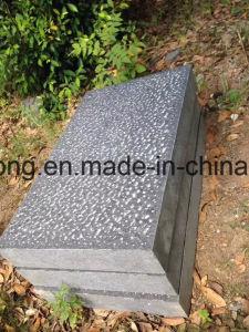安い磨かれたG684花こう岩の玄武岩の石階段かステップまたは踏面