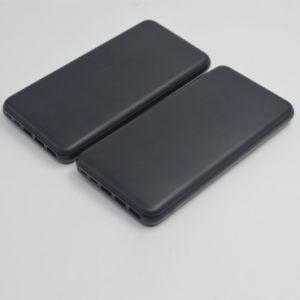30.000mAh 5V 3un banco de potencia de gran capacidad con Apple Android puertos Tipo C