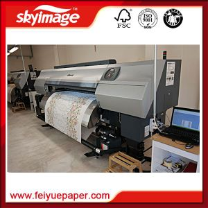 Stampante di getto di inchiostro di Tingere-Sublimazione di Largo-Formato di Mimaki Ts500-1800