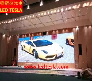 P4 extérieur/intérieur Affichage LED vidéo pour la publicité de la Chine usine