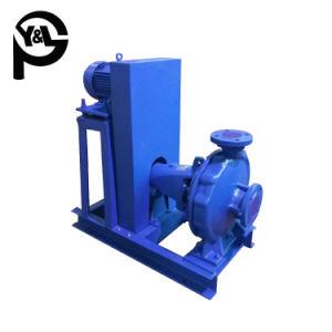 Fin de haute performance d'aspiration du moteur de pompe à eau électrique Prix