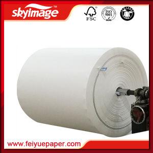 Documento Ultra-Light industriale di sublimazione di Fw45GSM per stampa ad alta velocità