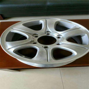 12-24 polegadas em alumínio de liga os aros das rodas para o trator & Trucks