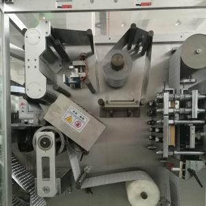 Roller-Type Máquina de embalaje blister de alta velocidad
