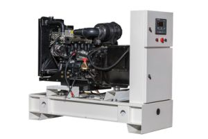 94kVA 75kw ouvert Type de démarrage électrique Groupe électrogène diesel Cummins