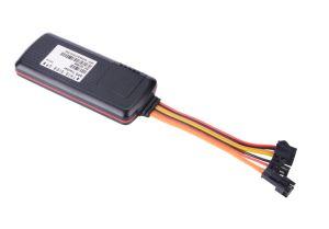 3G с помощью устройства отслеживания GPS мониторинга температуры