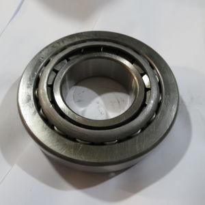 Fábrica de China, la Automoción Rodamientos de rodillos cónicos, los rodamientos de alta temperatura (30317)