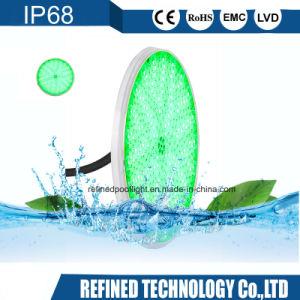 Color blanco de color RGB Lamparas de LED Piscina