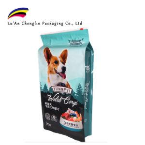 Varias bolsas de alimentos para perros High-Class