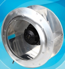 Ywf4E-450hw2un ventilador centrífugo hacia atrás Ywf4d-450HW