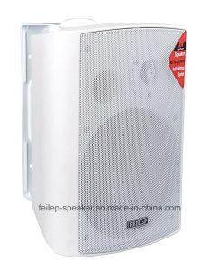 HD-366 электроники 6.5'' 3-полосная высокая производительность для использования внутри помещений, вне помещений и полочные громкоговорители Studio Monitor