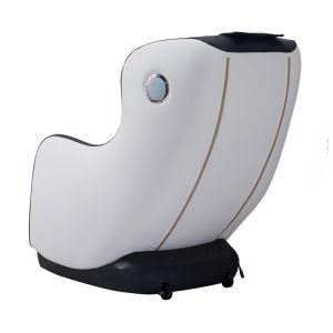 3D de alta calidad Reluxe L vías sillón de masaje Shiatsu