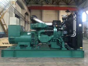 Stille Generator met Motor Perkins