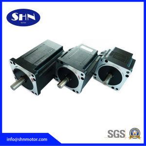 36V DC sin escobillas emocionado eléctrico con motor de 3900rpm
