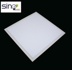 595x595mm 2X2febre de montagem em superfície elegante design de LED do painel do teto Light 36W 40W 48W 80LM/W 90LM/W 100lm/W com marcação EMC RoHS 4000K