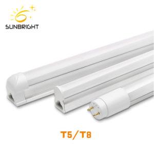 2019 Nuevo diseño de gran cantidad de lúmenes SMD2835 de 1,2 m de tubo LED T8