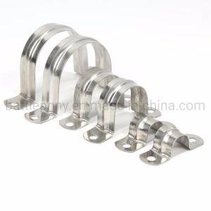 Tubo do cabo sela /tubo de inox sela de Fechamento